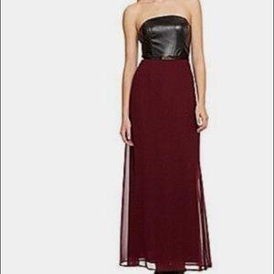 Gianni Bini Beatrice Dress w/ Belt